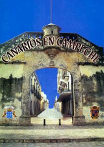 Canarios en Campeche
