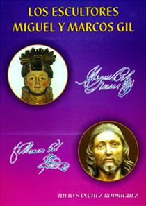 Los Escultores Miguel y Marcos Gil