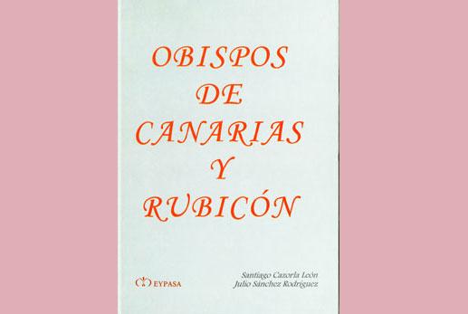 Obispos de Canarias y Rubicón