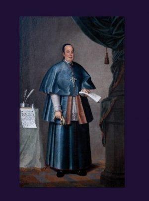 Manuel Verdugo (Obispo de Canarias) 1816-2016